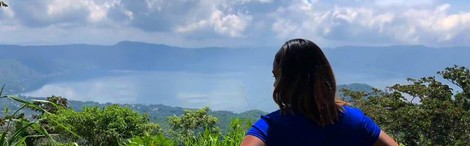 coatepeque lake el salvador, tours you can do in one day