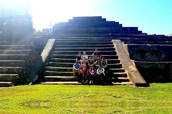 tours el salvador Archaeological Tours