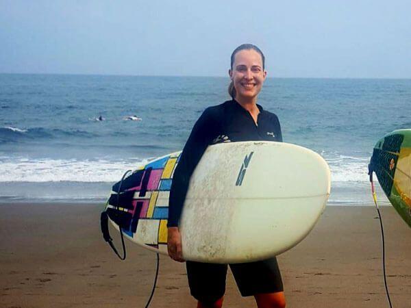 surf class el tunco