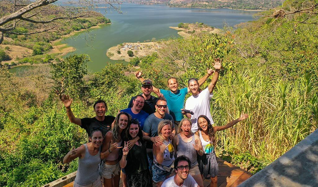 suchitoto tour from san salvador and el tunco el zonte beach